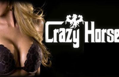 Crazy Horse 3 Las Vegas