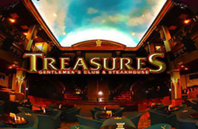Treasures Las Vegas